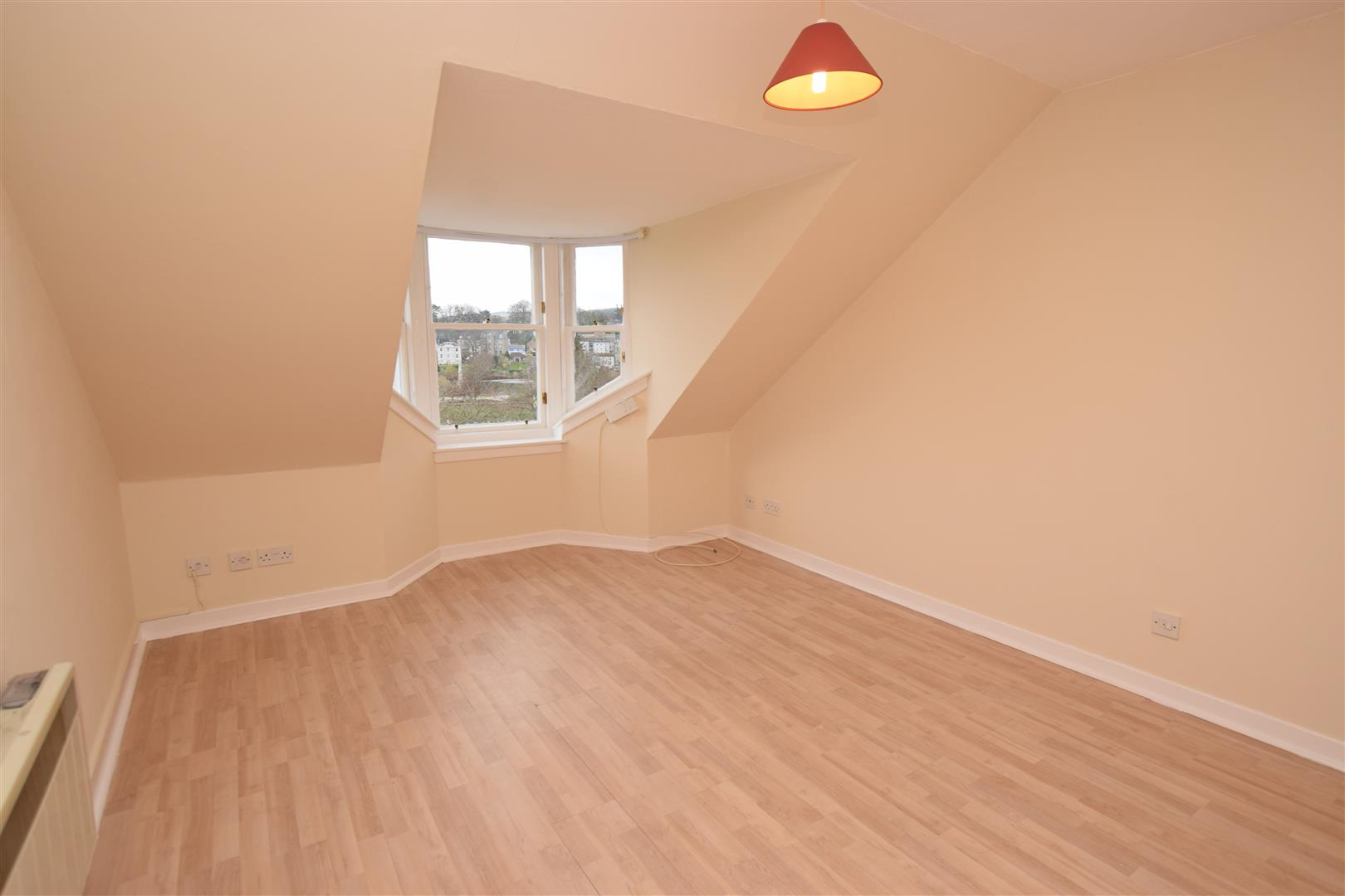 Flat 7, 2, Blackfriars Street, Perth, Perthshire, PH1 5NA, UK